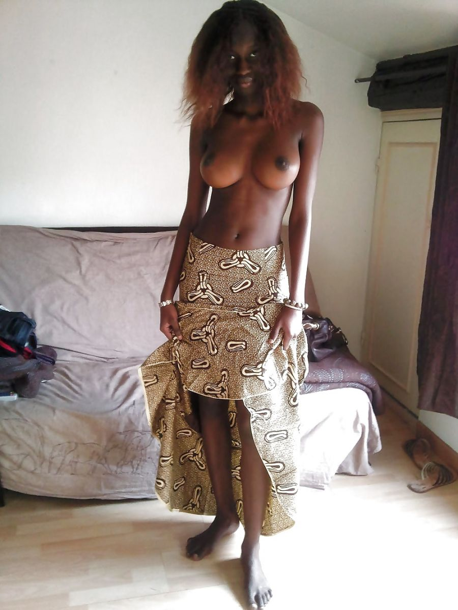xvideos africaine